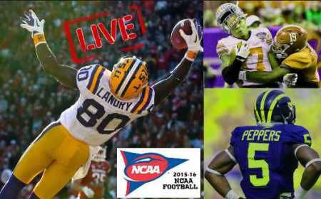 Wel@me to w@tch Georgia vs Tennessee live stream NCAA National College Football 2015 game online today. Don't worries, here you will find Live stream Georgia vs Tennessee Football instruction about...