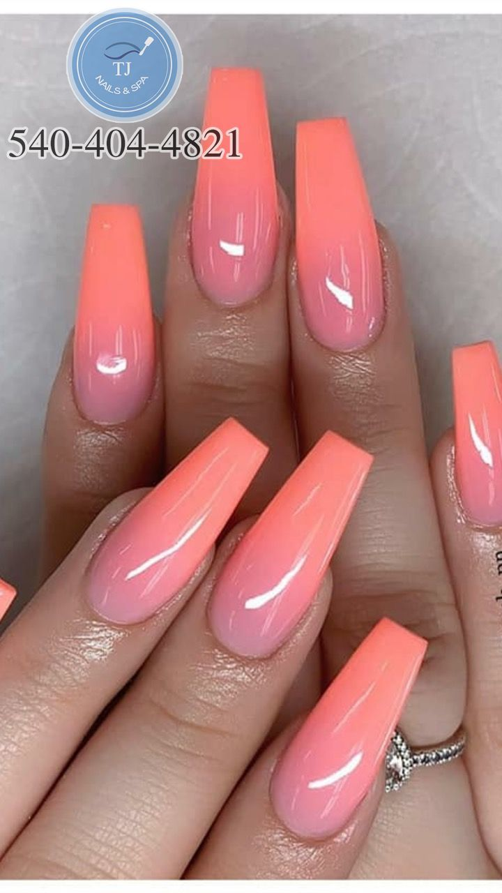 T J Nails Spa Nails Salon In Salem Va 24153 Best Nail Salon Nail Spa Manicure