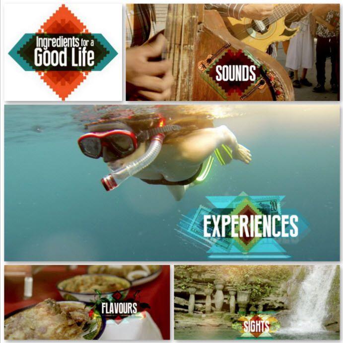Conoce San Luis Potosí en estos videos de Ingredients for a Good Life