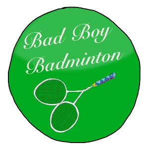 Bad boy badminton - gratis e-novell av Mårten Vennelin