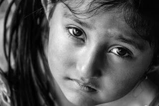 BAMBINI CHE FANNO RUMORE: Cosa è l'ansia da separazione del bambino