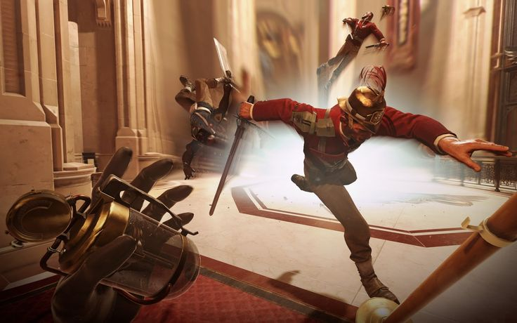 Death of the Outsider pc game Download free