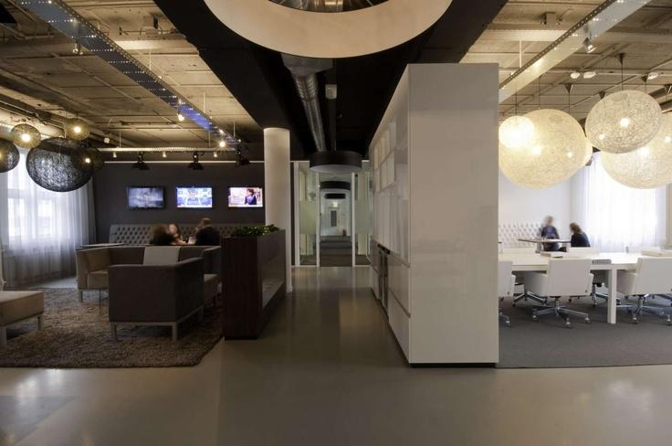 2 sfereb in ontmoetingscafe - Lectric Groep Den Bosch 1
