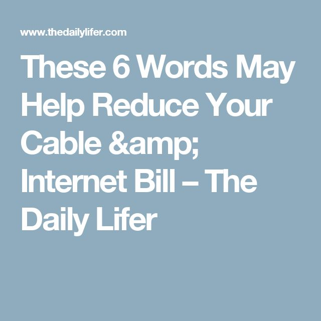 Best cable and internet deals in chicago