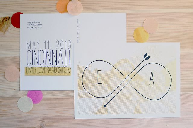 How To Address Save The Dates: The Etiquette Guide