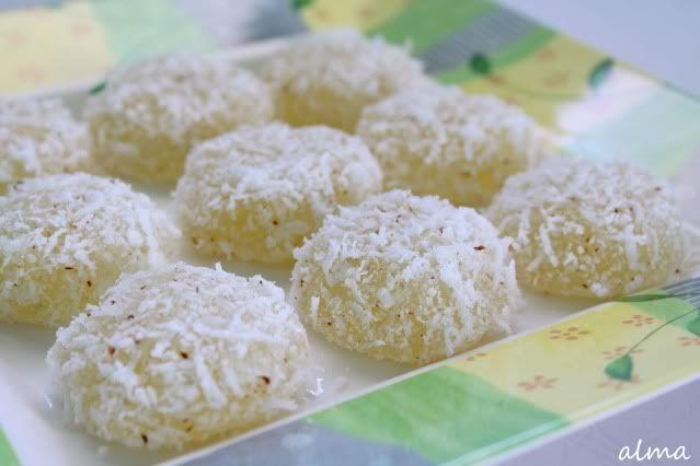 Pichi Pichi | Filipino Recipes, Dishes And Delicacies #Foods #Recipes #Filipino