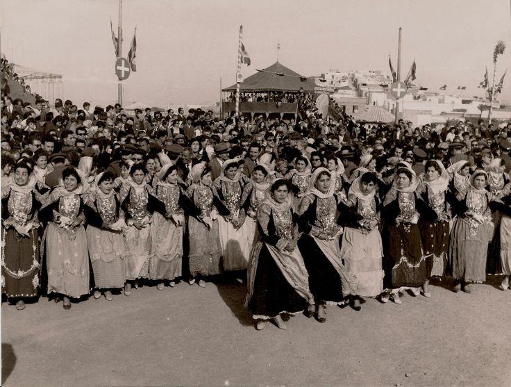 Μέγαρα - Ο χορός της Τράτας - visitmegara