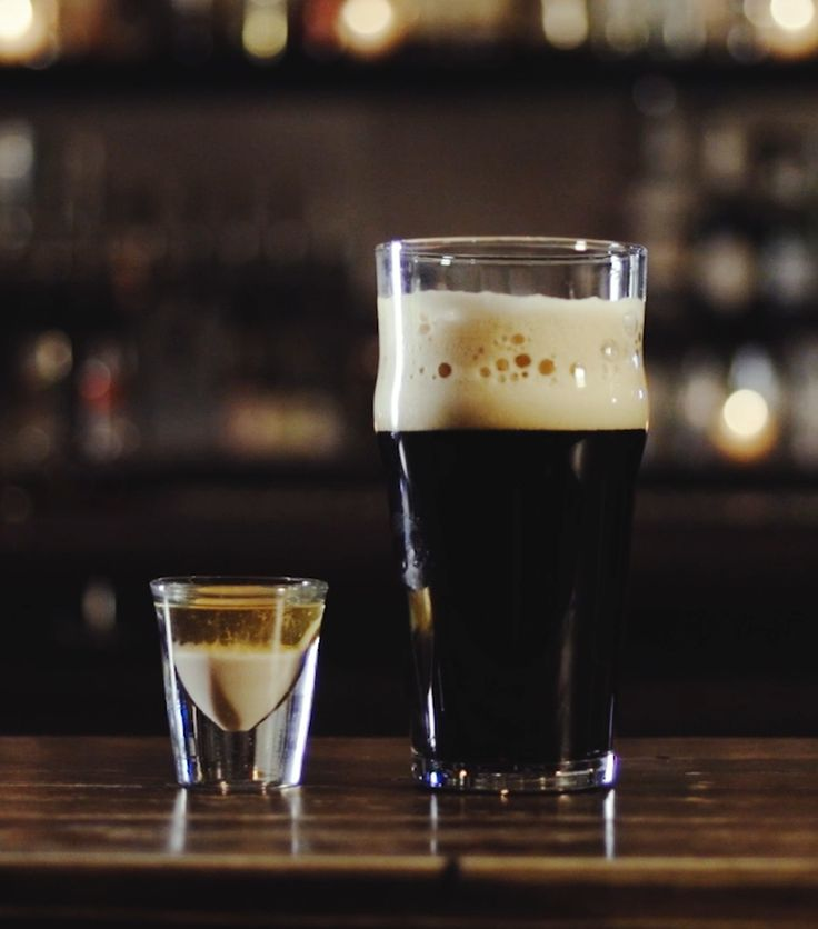 The Irish Car Bomb Cocktail Recipe