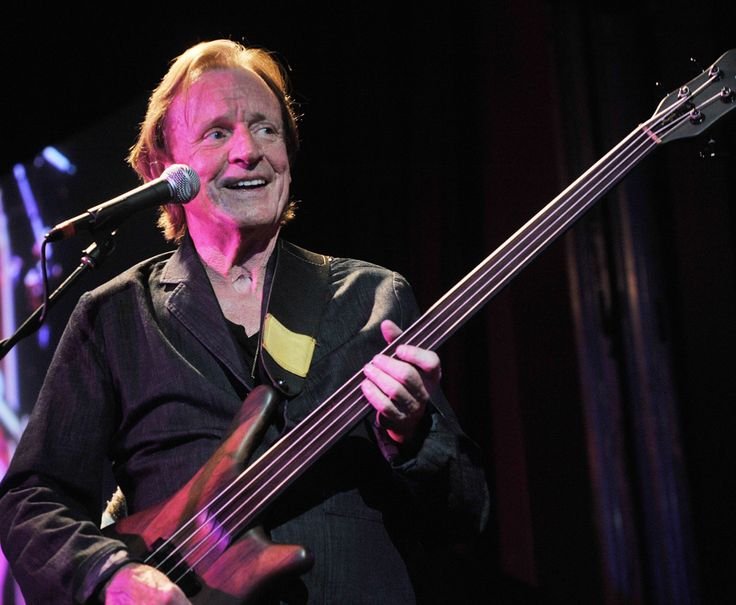Jack Bruce dies at 71: Influential bass guitarist and co-founder of one of rock music's most essential bands, Cream Bay State Conservative News on Facebook - https://www.facebook.com/pages/Bay-State-Conservative-News/232712126794242