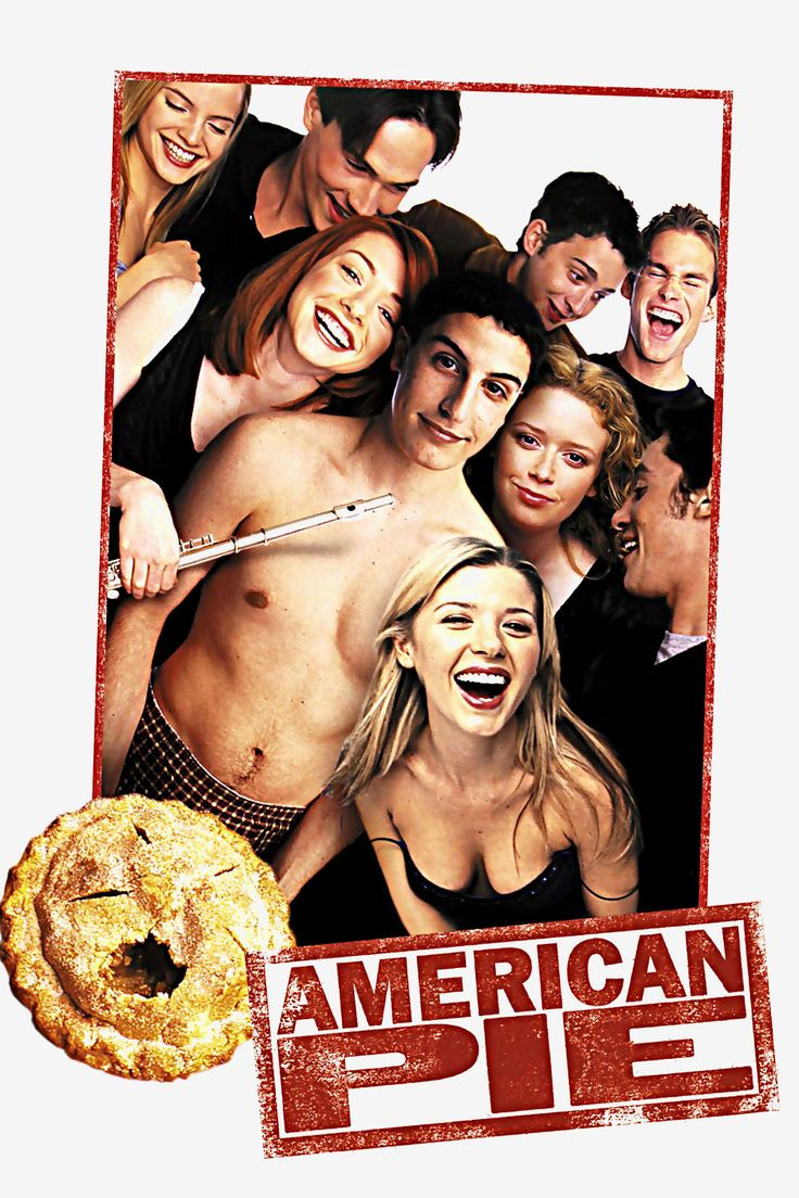 click image to watch American Pie (1999)