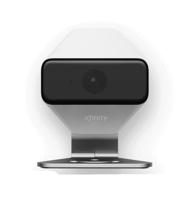 New Xfinity Home Security Camera Hd 720p Comcast Wireless Indoor Outdoor Xhc1 Security Cameras For Home Home Security Home Security Systems