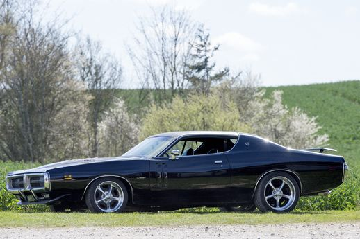 "1971 Dodge Charger R/T 616"" Hemi Tribute Car - Silverstone Auctions"
