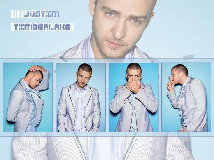 Justin Timberlake - achtergronden voor je desktop: http://wallpapic.nl/mannelijke-beroemdheden/justin-timberlake/wallpaper-18829