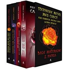 My love fantasy book series