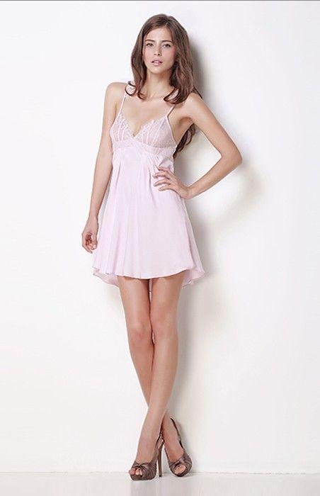 Pink Ladies Nighty   Reapp.com.gh