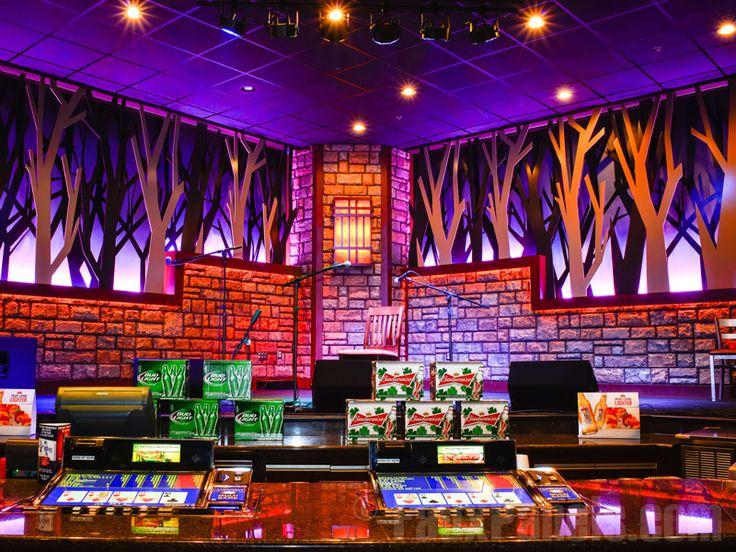 Motels or hotels near winstar casino oklahoma