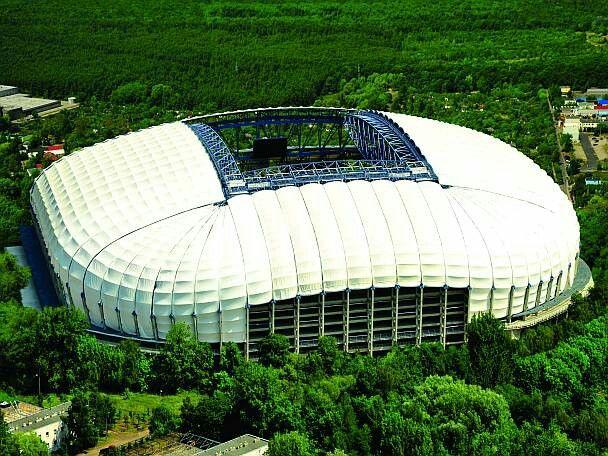 Städtisches Stadion Posen