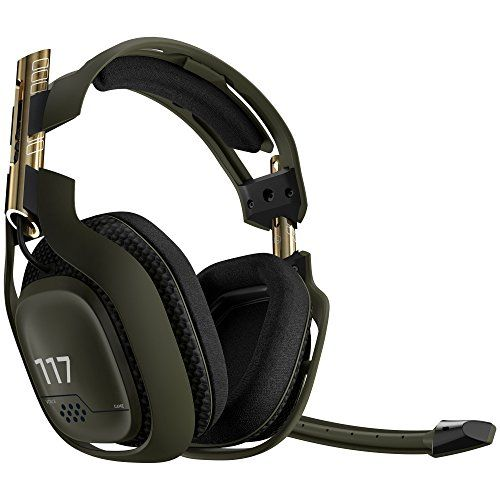 ASTRO Gaming A50 Xbox One - Halo - http://mobileappshandy.com/video-games/astro-gaming-a50-xbox-one-halo/