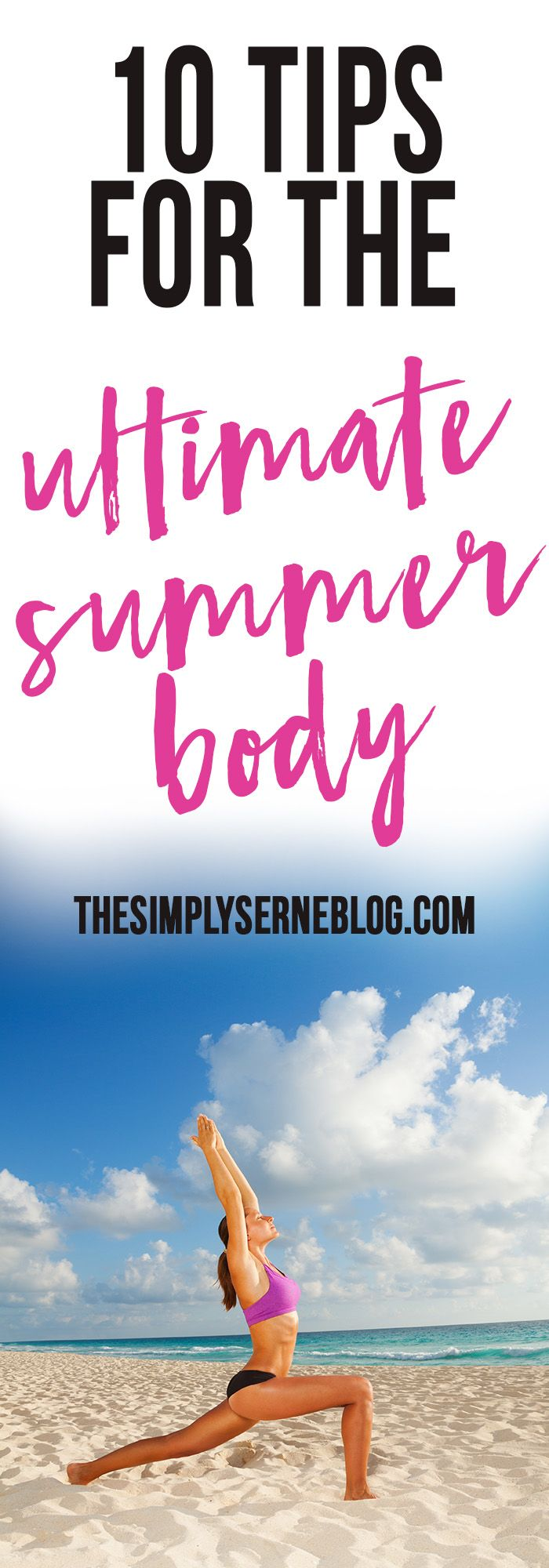 Summer body motivation | Summer body goals | Tips for the ultimate summer body | Summer body inspiration | Bikini body plan | How to get a Summer Bikini Body Fast | Perfect summer body inso