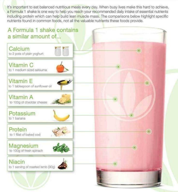 A glass of liquid wellness