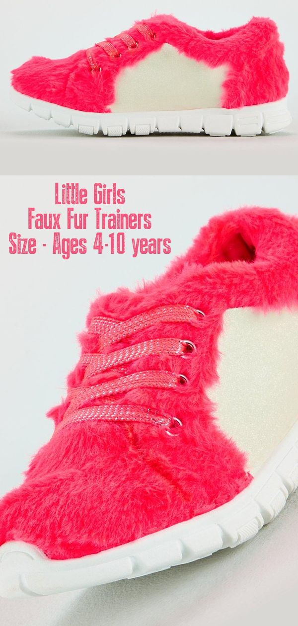 Girls Billleblush Trainers Size 31 Kids' Clothing, Shoes & Accs Girls' Shoes