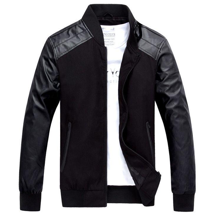 1000  ideas about Men&39s Jackets on Pinterest | Men fashion casual