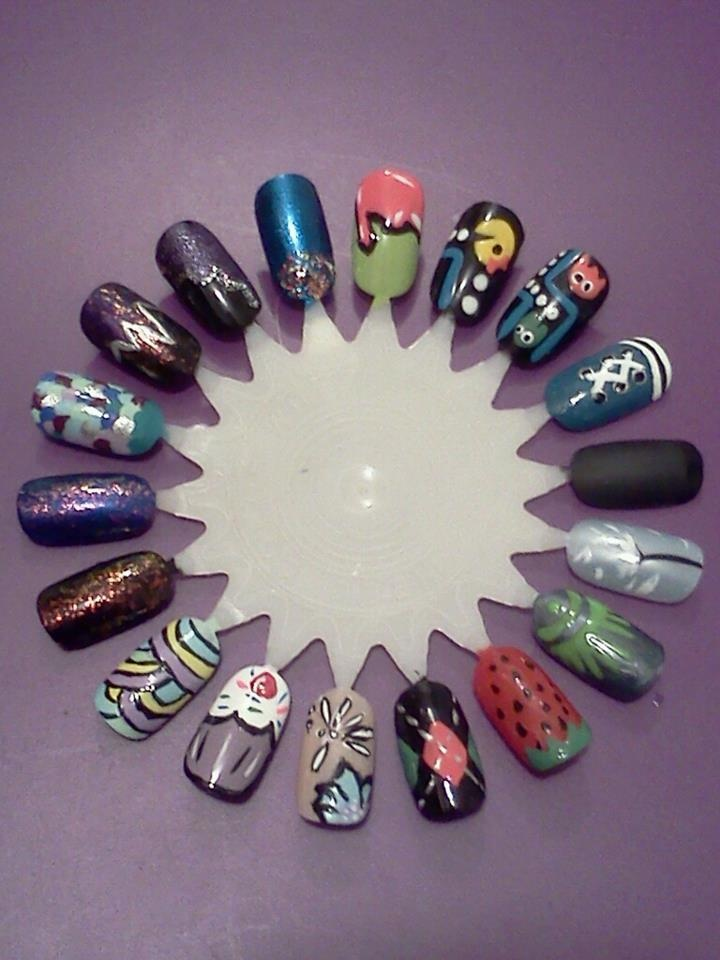 55 best Nail Art Wheel images on Pinterest | Nail scissors, Heels ...