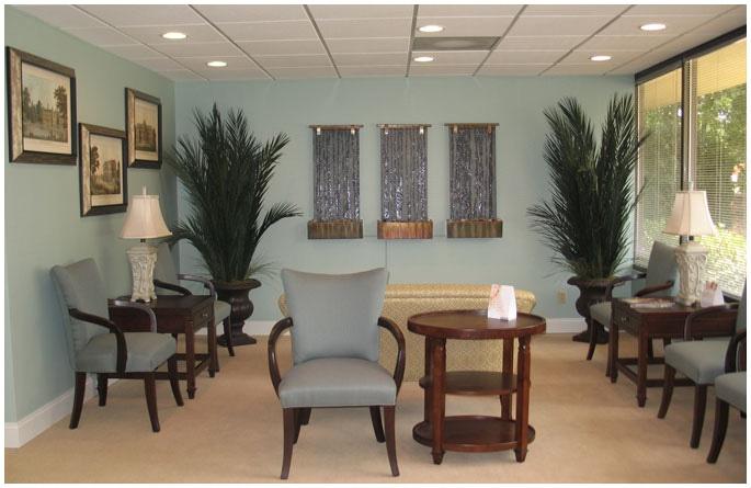 Doctoru0027s Reception Room · Doctors Office DecorDental ...
