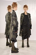 RUNDHOLZ BLACK LABEL collection a/w 17/18