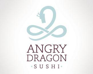Logo Design: Dragons