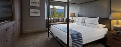 Hyatt Regency Lake Tahoe Resort, Spa and Casino - North Lake Tahoe Hotel