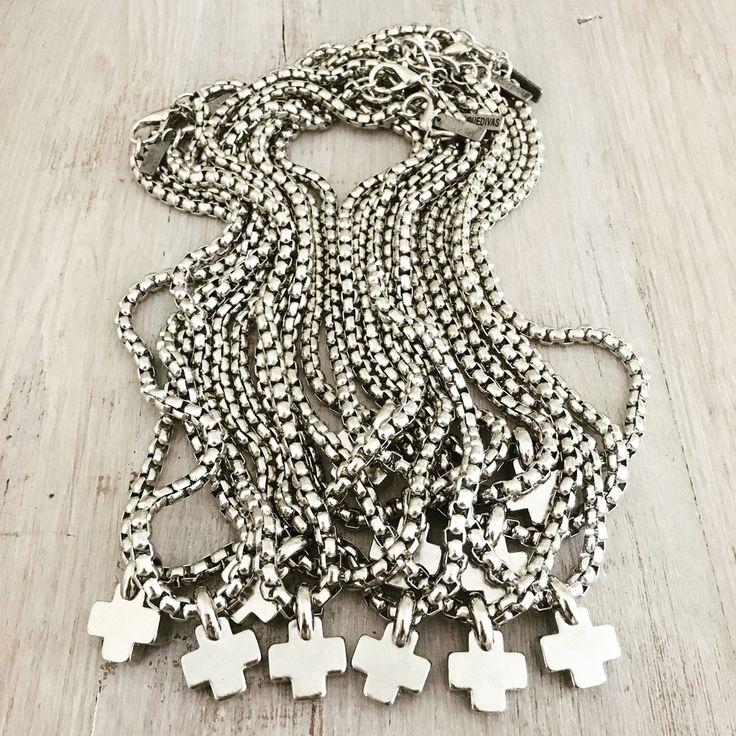Collar Mandala