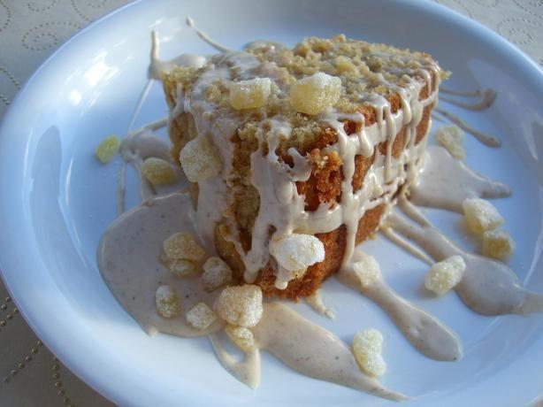 Watkins Spice Cake Recipe