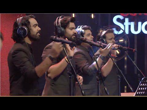 Bakhshi Brothers, Khalis Makhan, Coke Studio, Season 8, Episode 5 - YouTube