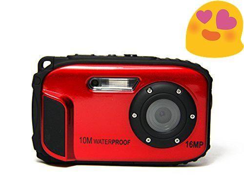 "#super #ETTG BP88 Camera Waterproof Digital Video Camera 2.7"" TFT Screen 5mp Underwater 9 Mega 8x Zoom Digital Camera Specifications: Image sensor: 5.0 MP CMOS s..."