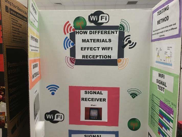 75+ Science Fair Project Ideas -   H & M homework   Cool