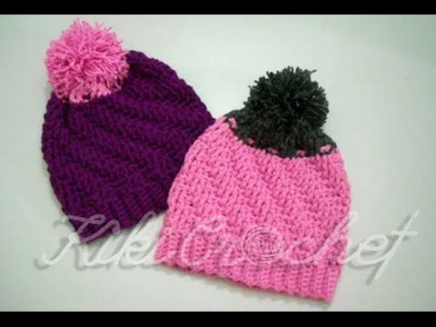 Scarf crochet tutorial for beginners - scarf to match with my crochet hat - YouTube