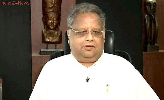Intellect Design Arena Rebounds After Rakesh Jhunjhunwala Sells Stake