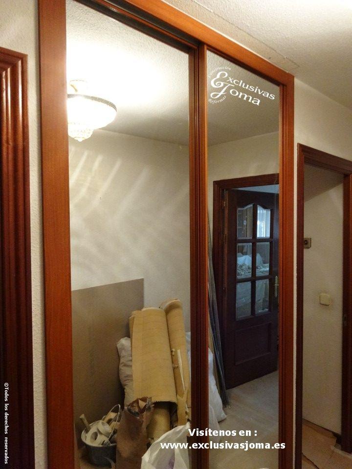 Reforma de piso en sector embarcaciones en tres cantos 1 - Cambio de pisos ...