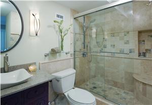 Contemporary (Modern, Retro) Bathroom by Tiare Cowan ...