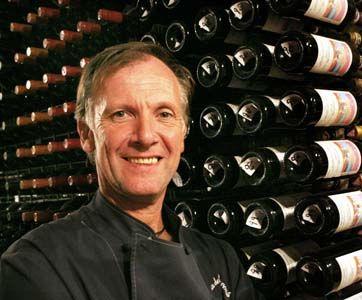 Chef Maurilio Garola www.laciaudeltornavento.it