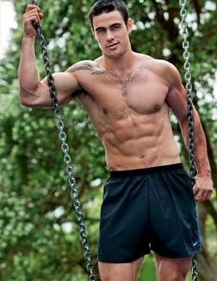 John (JT) inspiration for a workout :)