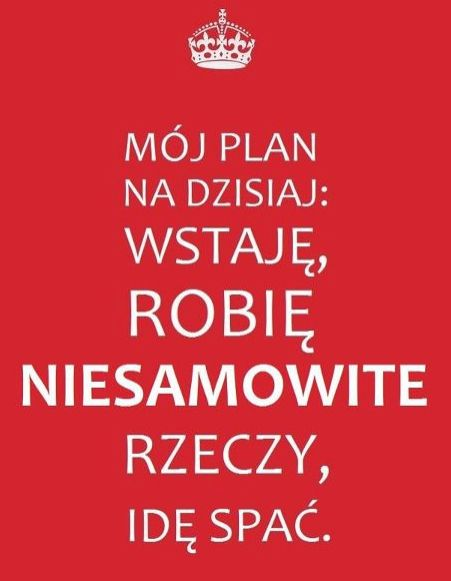 #plan #przedsiębiorczość #energia #pozytywna