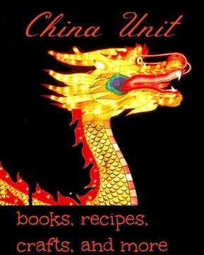 China activities for elementary - Adventures in Mommydom