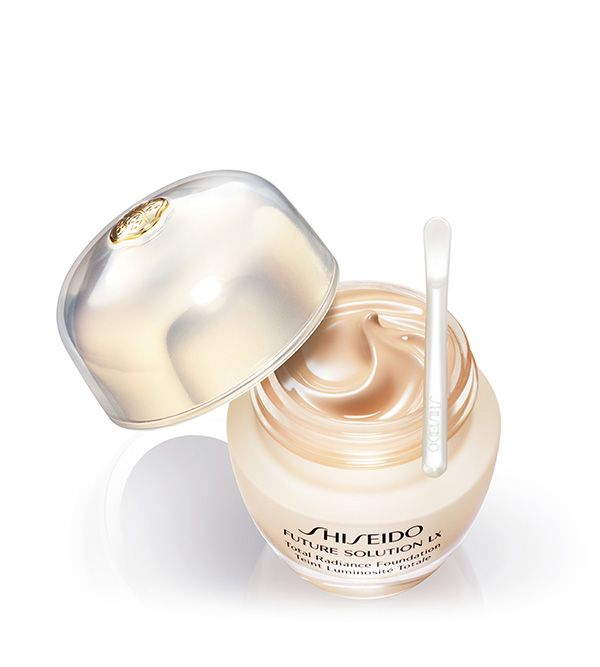 Total Radiance Foundation Shiseido Maquillaje Online - Fund Grube