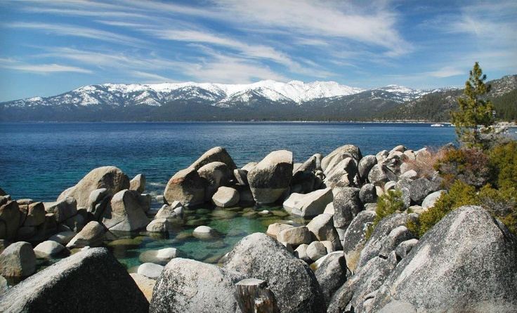 Lake Tahoe Vacation Resort – South Lake Tahoe   Two-Night Stay for Four in a Studio or a One-Bedroom Suite. Combine Up to Four Nights.