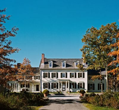 142 best Colonial Architecture images on Pinterest Dreams House