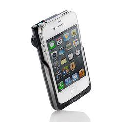 サンワサプライ、iPhone4/4S用モバイルプロジェクター - Phile-web