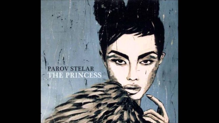 Parov Stelar - The Fog feat. Jerry Di Monza