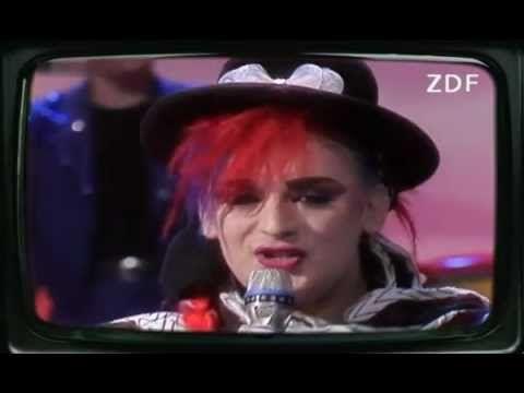 Culture Club (Boy George) - The war Song 1984